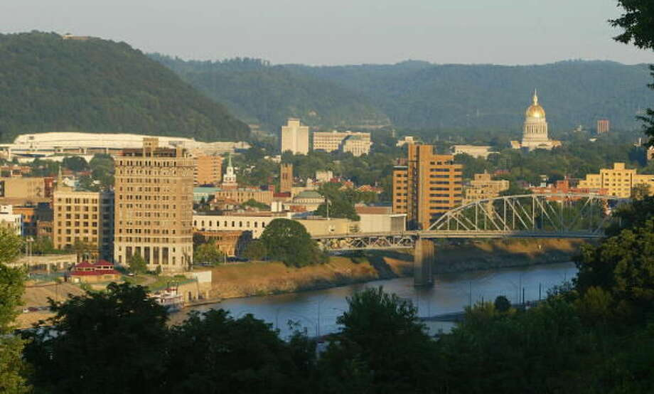 HIGHEST VALUE OF A DOLLAR -5. West Virginia -Value of a dollar: $1.13;Median household income: $41,059 (2nd lowest);Poverty rate: 18.3% (7th highest)Source:24/7 Wall St.