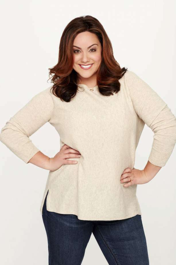 "ABC has announced that the show, previously titled ""The Second Fattest Housewife in Westport,"" would be re-titled ""American Housewife."" According to ABC's web site, the show stars Katy Mixon (of ""Mike and Molly,"" and ""Eastbound and Down"") as Katie Otto,"" a confident, unapologetic wife and mother of three, raises her flawed family in the wealthy town of Westport, Connecticut, filled with 'perfect' mommies and their 'perfect' offspring."""