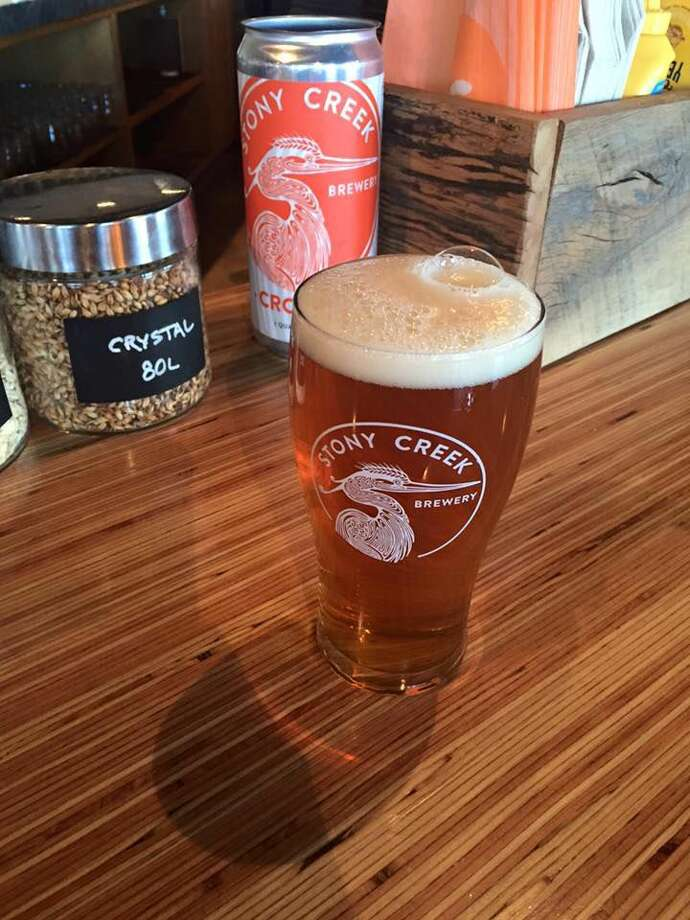 Stony Creek Brewery - Branford