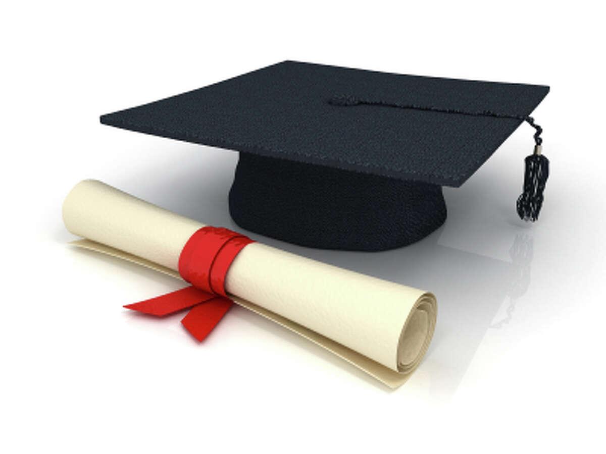 Among the Graduates