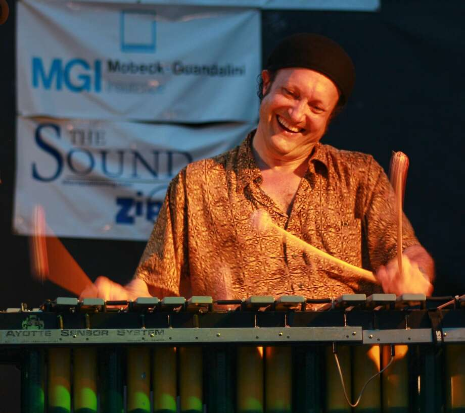 "Wilton resident Arthur Lipner will headline the Wilton Library's ""Hot & Cool: Jazz at the Brubeck Room"" concert with his band Brasilian Vibes and vocalist Vanessa Falabella on Saturday, May 21."