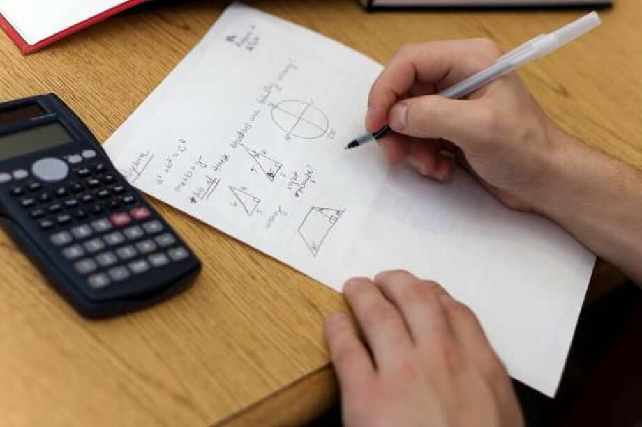 Math Scores are Slipping: How Your Child Can Buck the Trend
