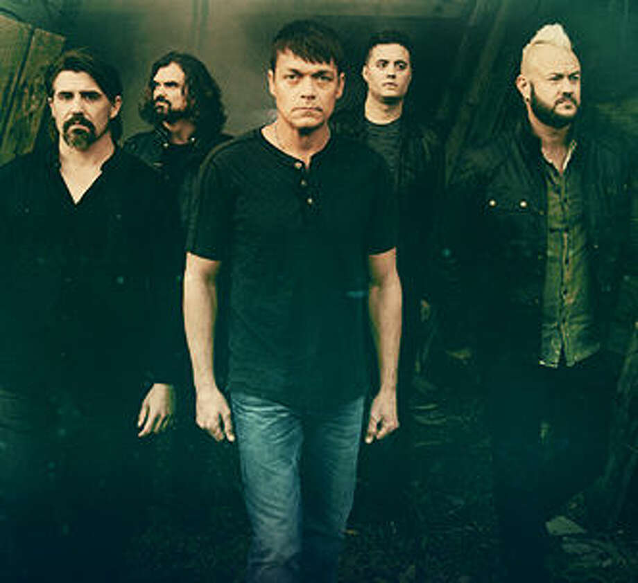 3 Doors Down will perform at Foxwoods Resort Casino on Sunday.