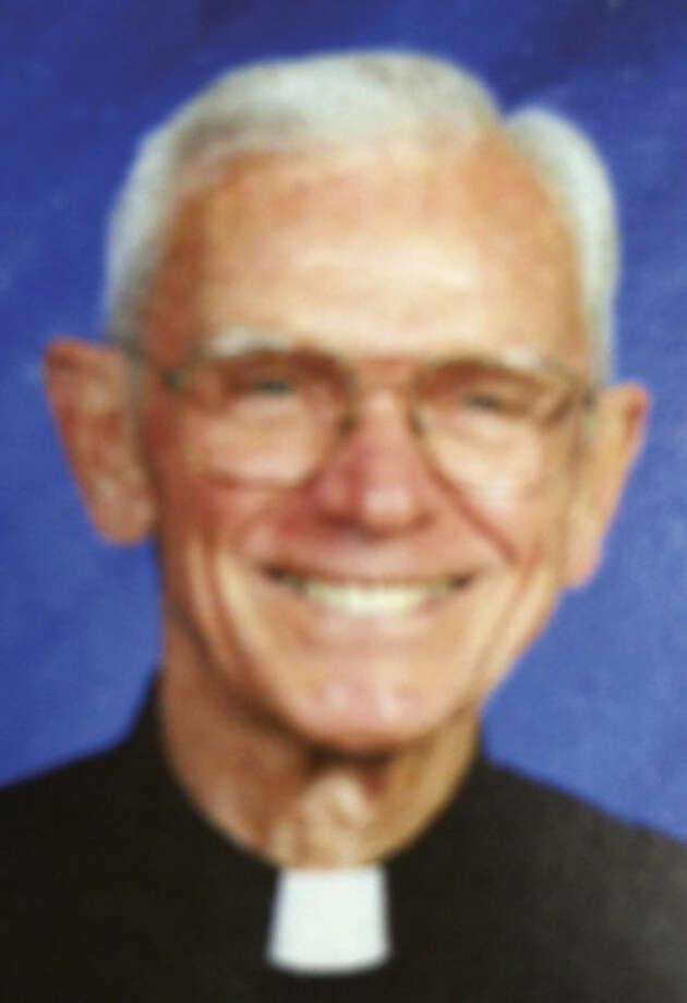 Rev. John L. Yates