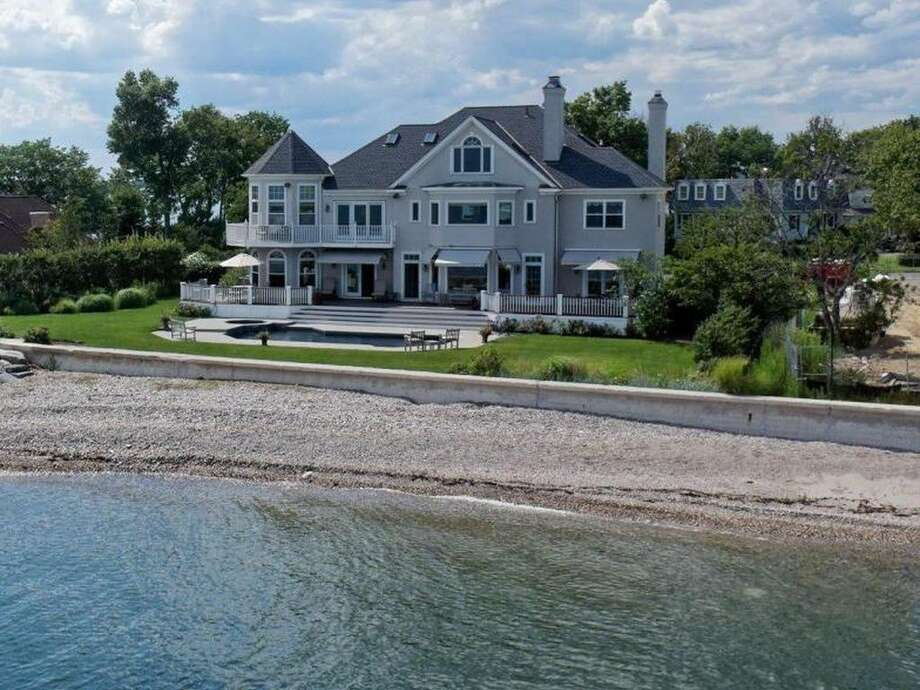 5. Stamford, CT -Cost of loving for a family of four: $97,350;Source:MarketWatch