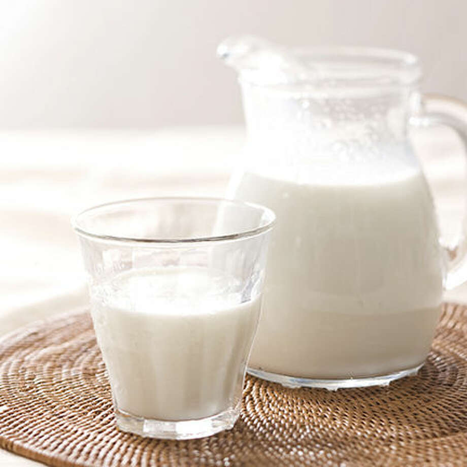 The Surprising Benefits of Milk