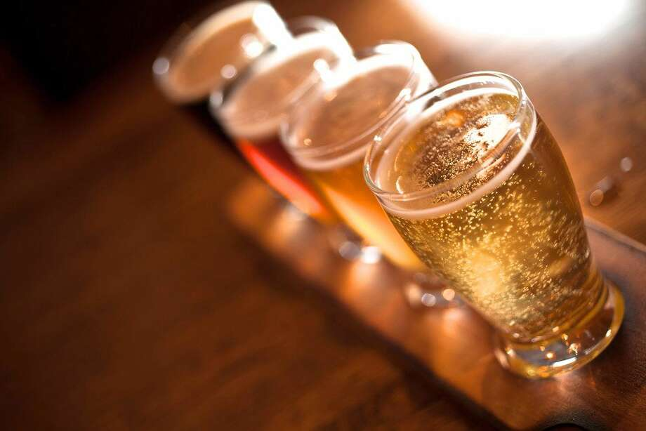 American Craft Beer Week lasts through May 22. Places like Cask Republic, Ordinary, and Dinosaur BBQ have specials.