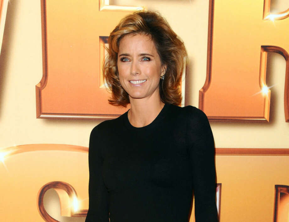 "Ap photoThis Oct. 24, 2011 file photo shows actress Tea Leoni attends the premiere of ""Tower Heist"" in New York. Leoni will portray the U.S. secretary of state in a new CBS drama this fall, the long-running comedy ""Two and Half Men"" will enter its final season and television's top-rated network will introduce a new generation of crime procedurals."