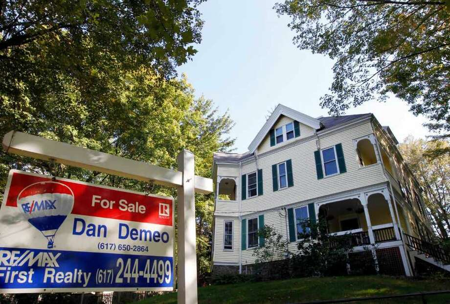 1. Newton, Massachusetts - Median household income: $102,796; Median home value: $886,400; Percentage of homes with no mortgage: 35%; Average credit limit: $70,822 (AP Photo/Steven Senne)