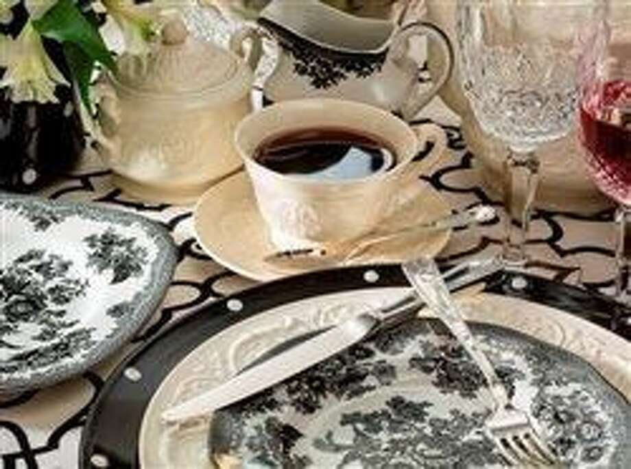 Find fun, fresh ways to use your cherished china