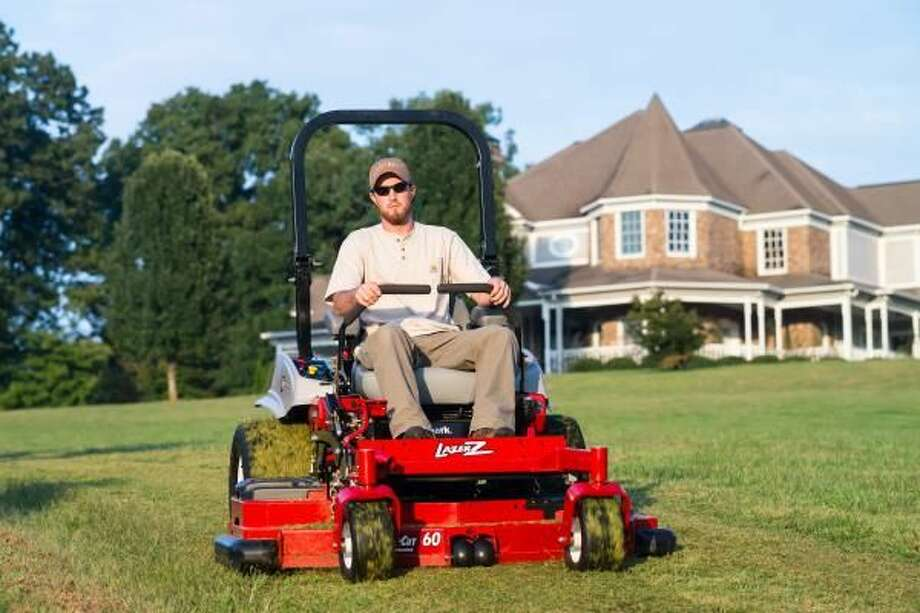 Mulching Can Keep Your Lawn Healthy