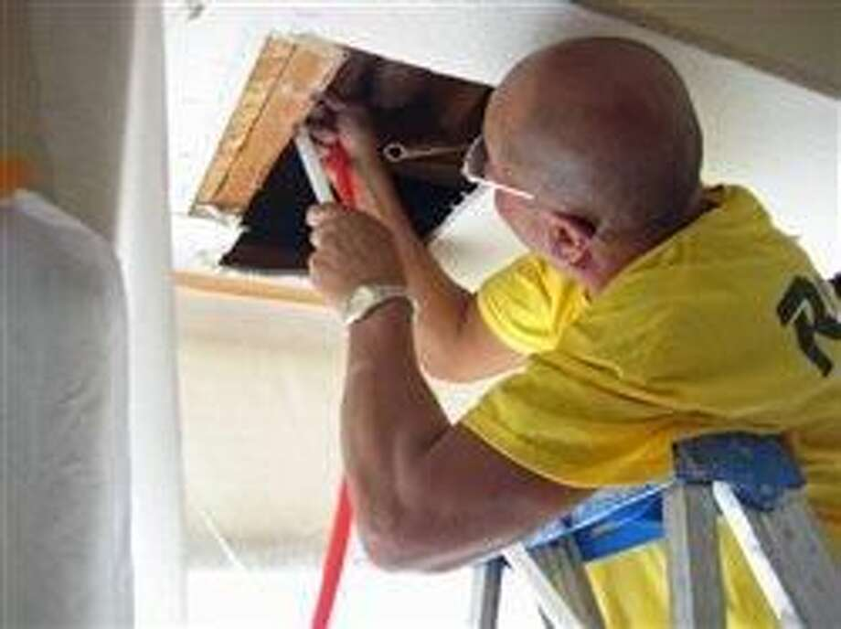 Plumbing problems? How to know if replacing metal pipes is the right solution