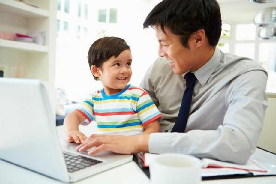 This Father's Day: Tips to Balance Family and Work Life