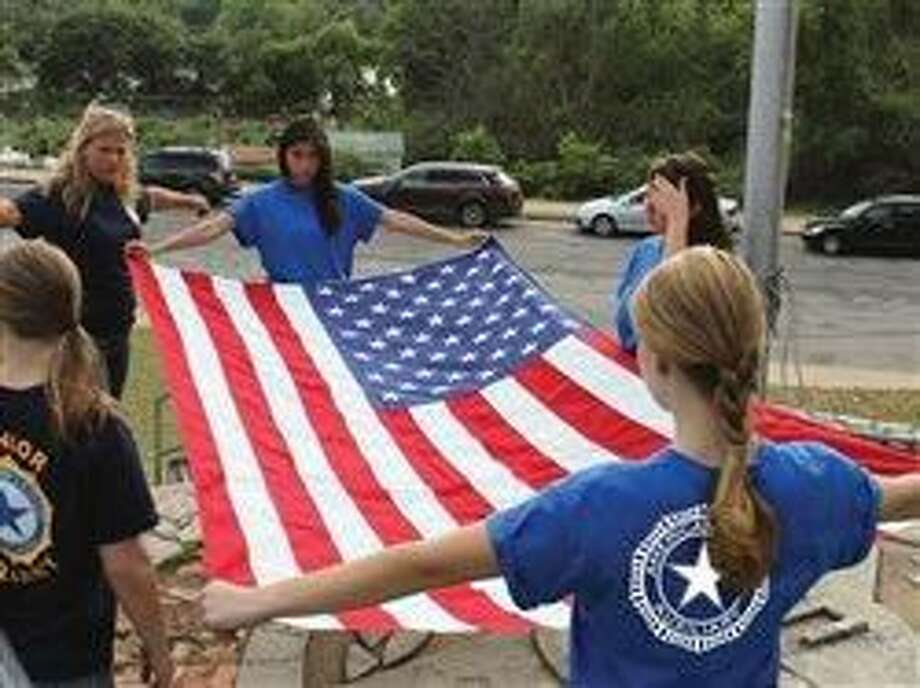 Respecting the stars and stripes: American flag etiquette