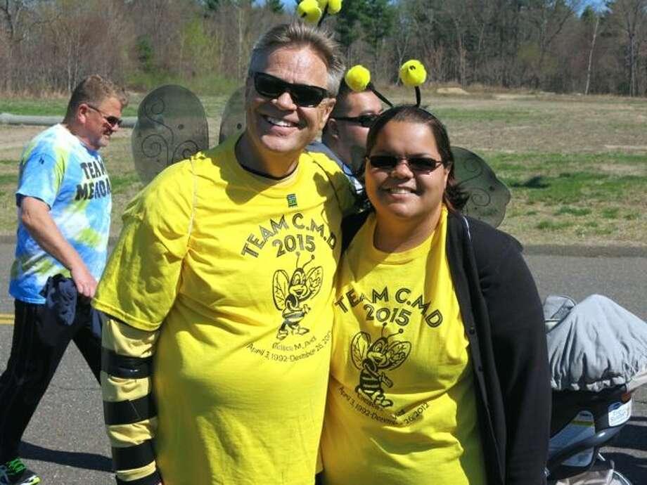 2nd Annual Blue & Green Walk for Organ Donation Raises $90,000!