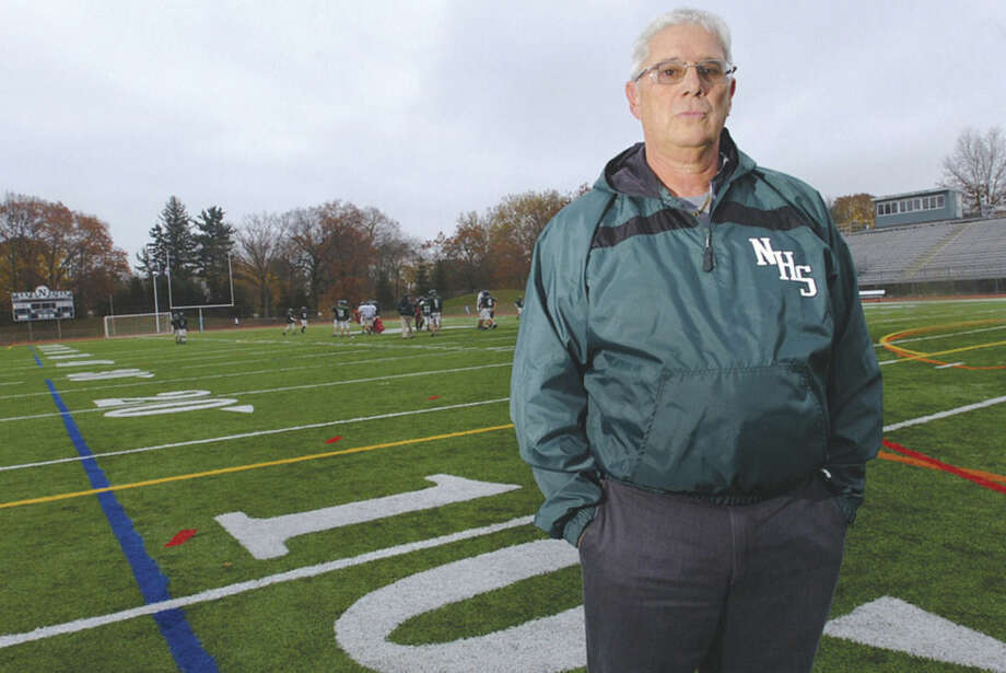 Pete Tucci is a product of Central Catholic's coaching tree.