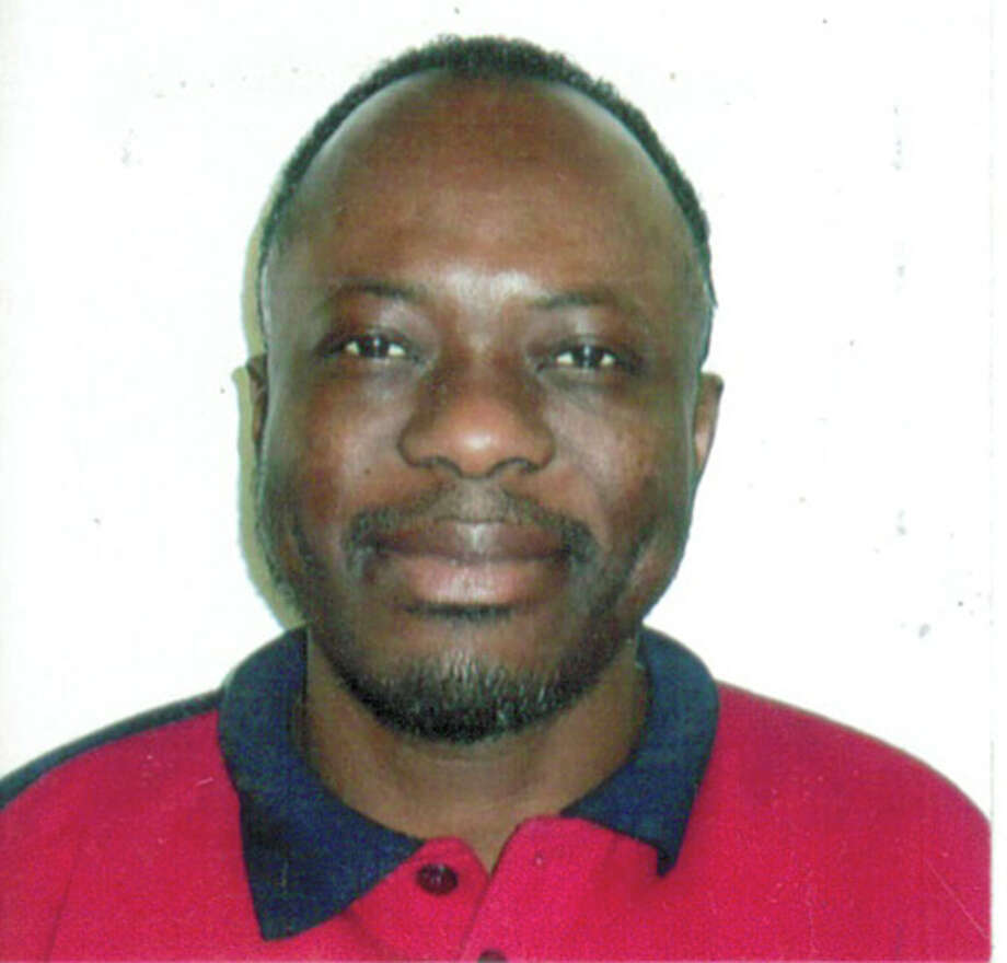 Roger Gisanga