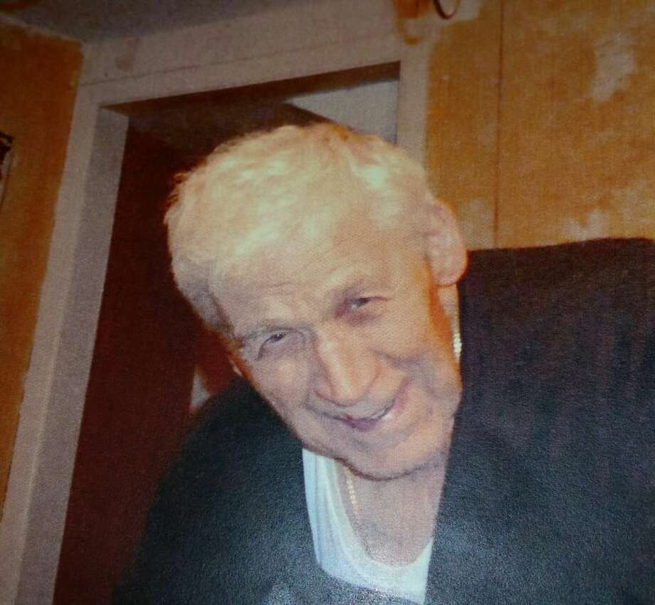 93-year-old Wojciech Piekos missing