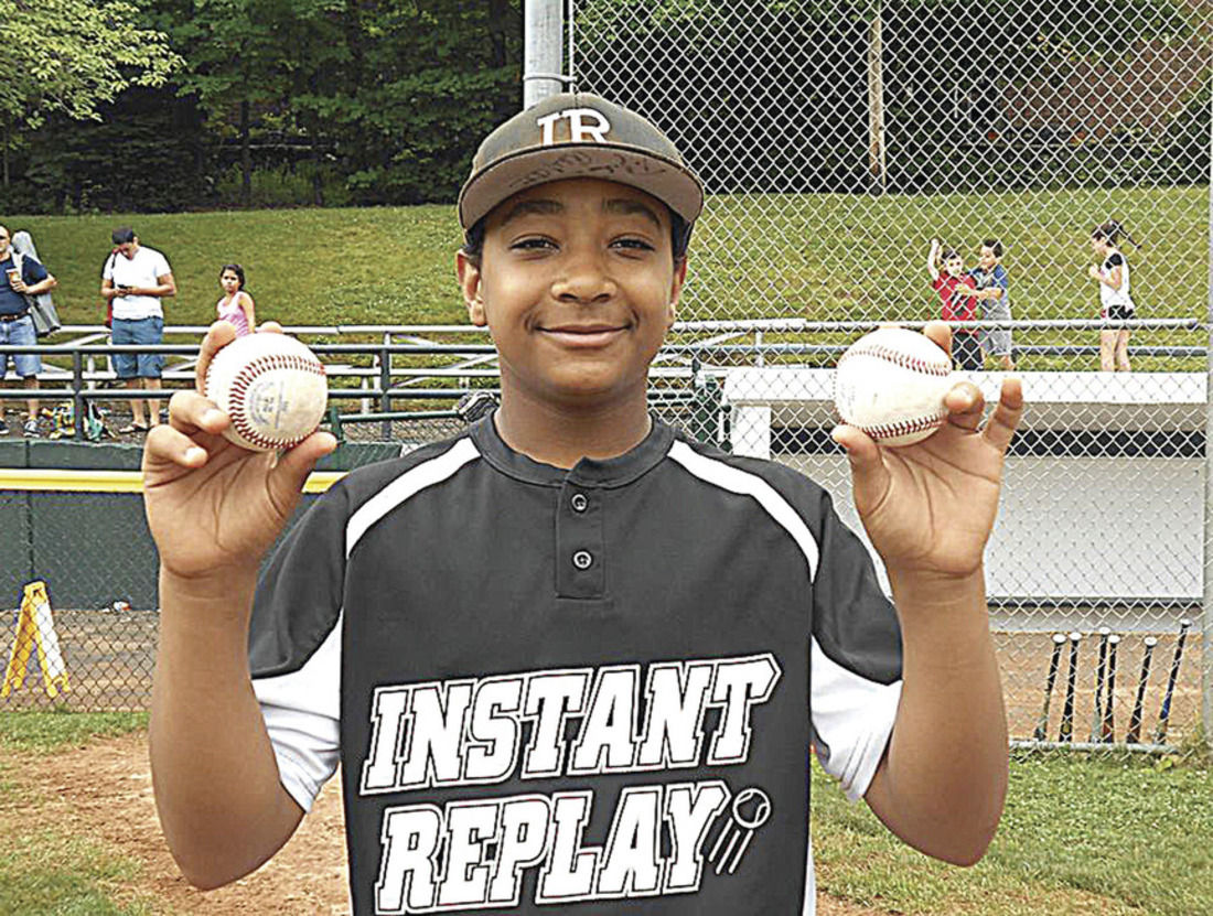 stamford north little league roundup instant replay wins majors