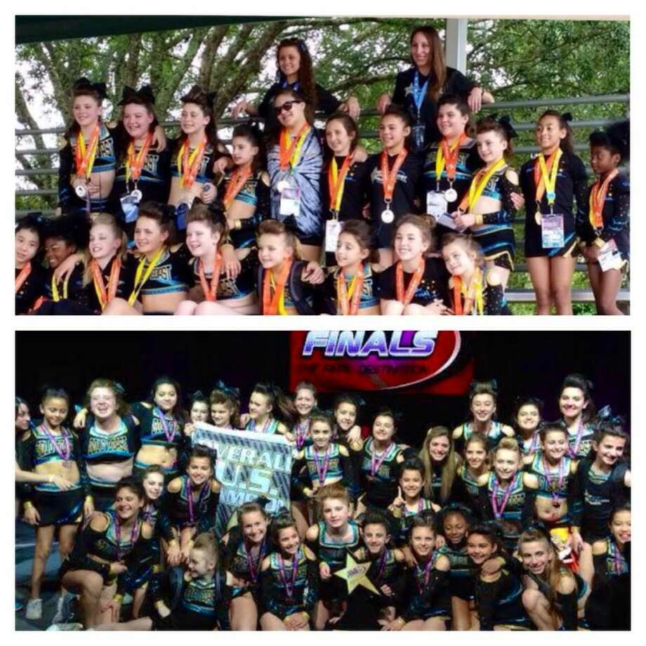 Gold Coast All Stars at National Championships
