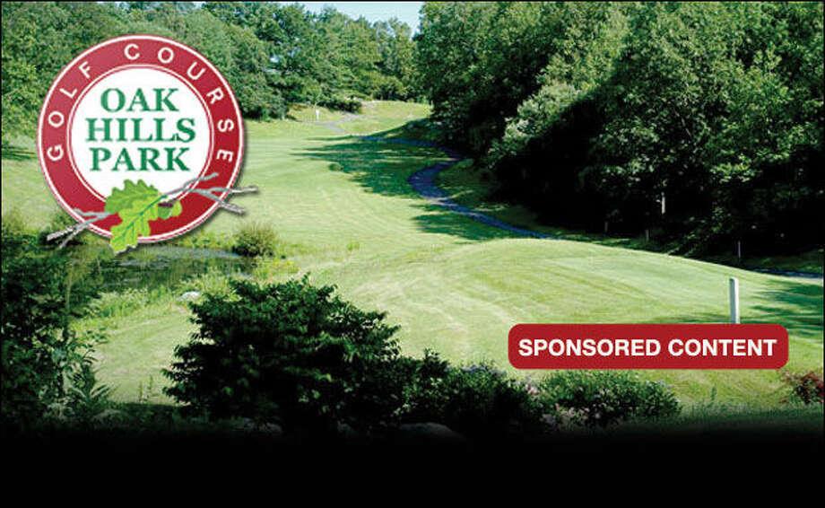 Oak Hills Golf