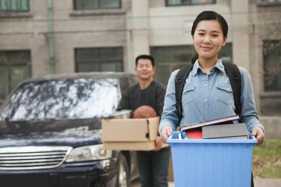 Back-to-Campus Time and Money Saving Tips