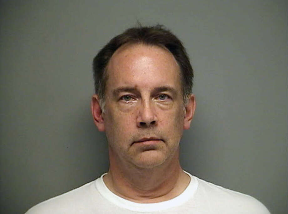In this undated booking photo released by Walworth County Sheriff's Office, Steven Zelich is seen. The former police officer has been charged Thursday, June 26, 2014, with hiding a corpse after the bodies of two women were found stuffed in suitcases deposited along a rural road in Wisconsin. (AP Photo/Walworth County Sheriff's Office)