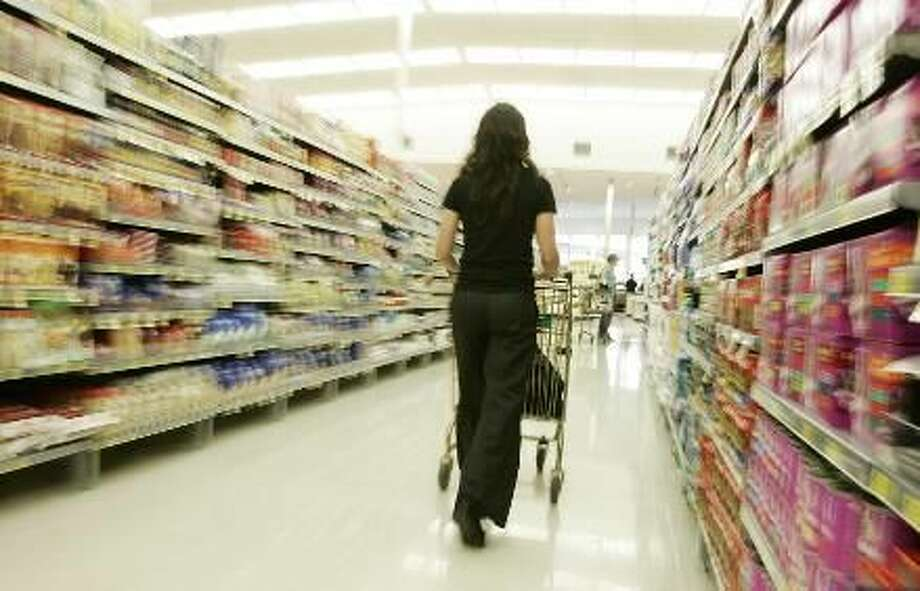 Small Changes Can Make a Big Difference at the Supermarket
