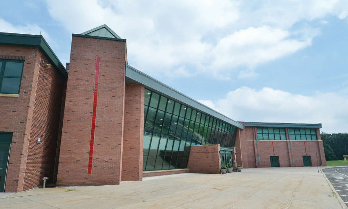 Stamford Public Schools earned the Power of Change Innovation Award for energy efficiency for its completion of Scofield Magnet Middle School's LEDproject and other district upgrades.