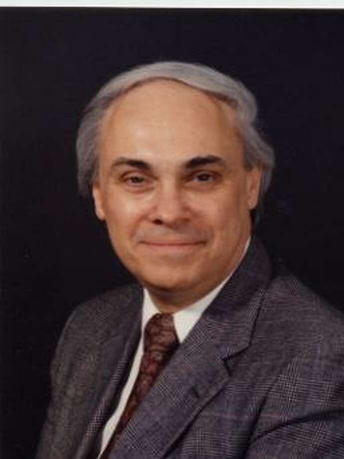 Ernest A. DiMattia, Jr.
