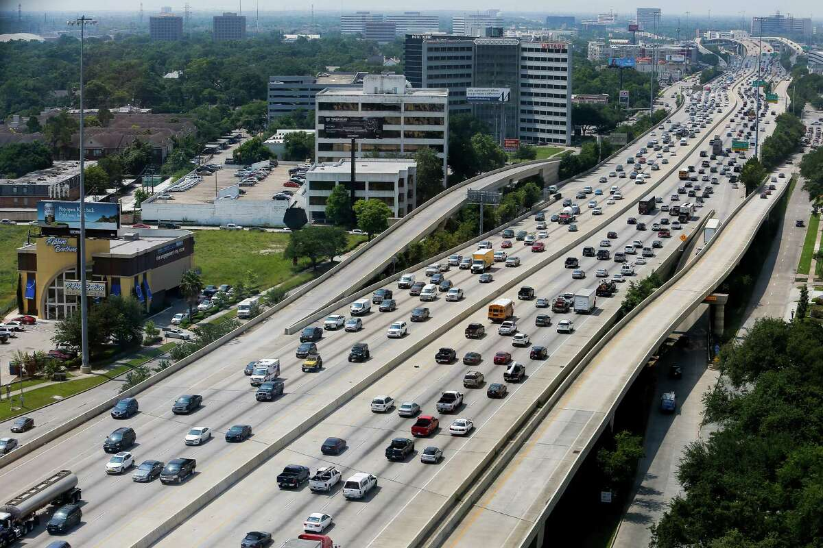 Houston's population has reached a point where we have no choice but to think of mobility differently.