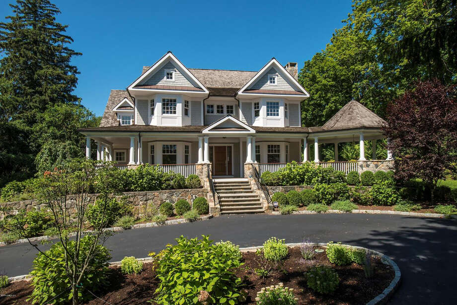 The property at 21 Walsh Lane, which sold for $3.5 million is the sale of the week. Photo: Courtesy Of Ken Edwards / © SR Photo, LLC All Rights Reserved