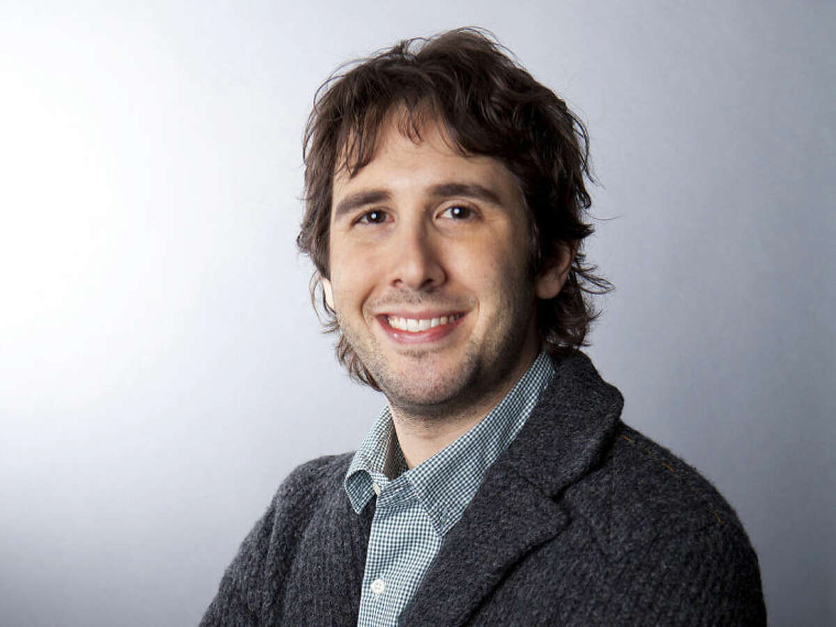Photo by Amy Sussman/ Invision/AP, File In this Jan. 3, 2013, file photo, American singer Josh Groban poses for a portrait in New York. Groban is the host of the new ABC singing competition show