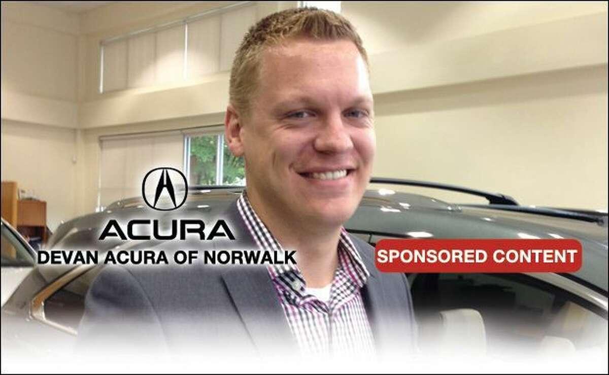 Devan Acura's Rob Dabb