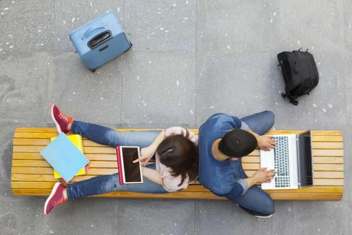 New Technologies are Boosting Students' Grades