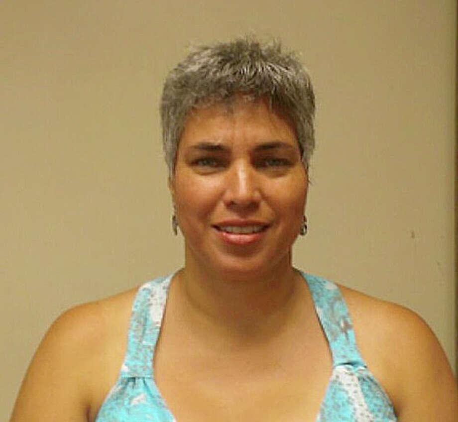 Interim SoNoCC director Kelly Robertson