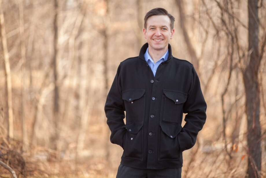 Democratic 19th Congressional District candidate Will Yandik, the Livingston, Columbia County, deputy town supervisor.
