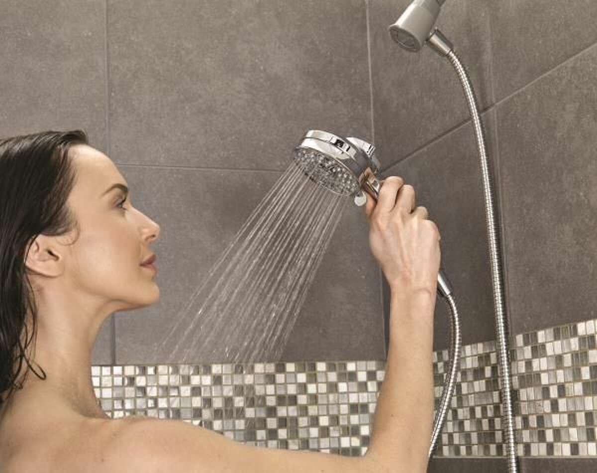 The Power of the Shower: 6 Tips to Freshen Up Your Bathroom
