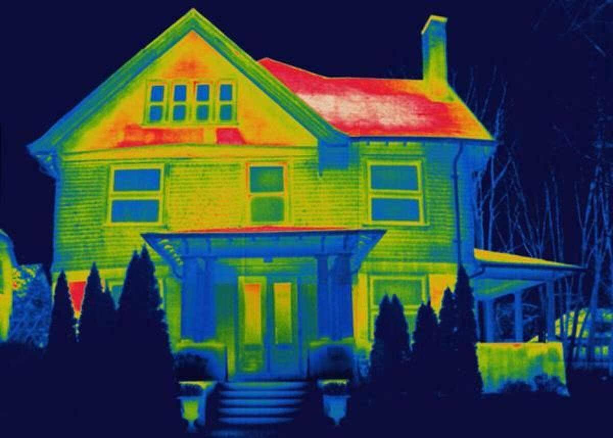 Don't let energy inefficiencies affect your home's comfort or your utility usage.