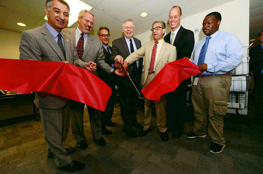 American Job Center opens in Stamford Tuesday.
