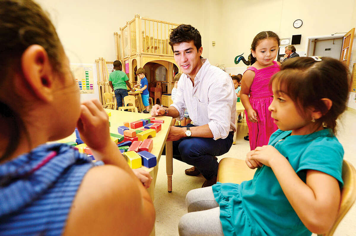 One of Childcare Learning Center's two most successful