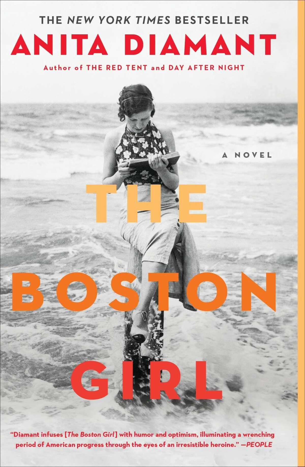 'The Boston Girl'