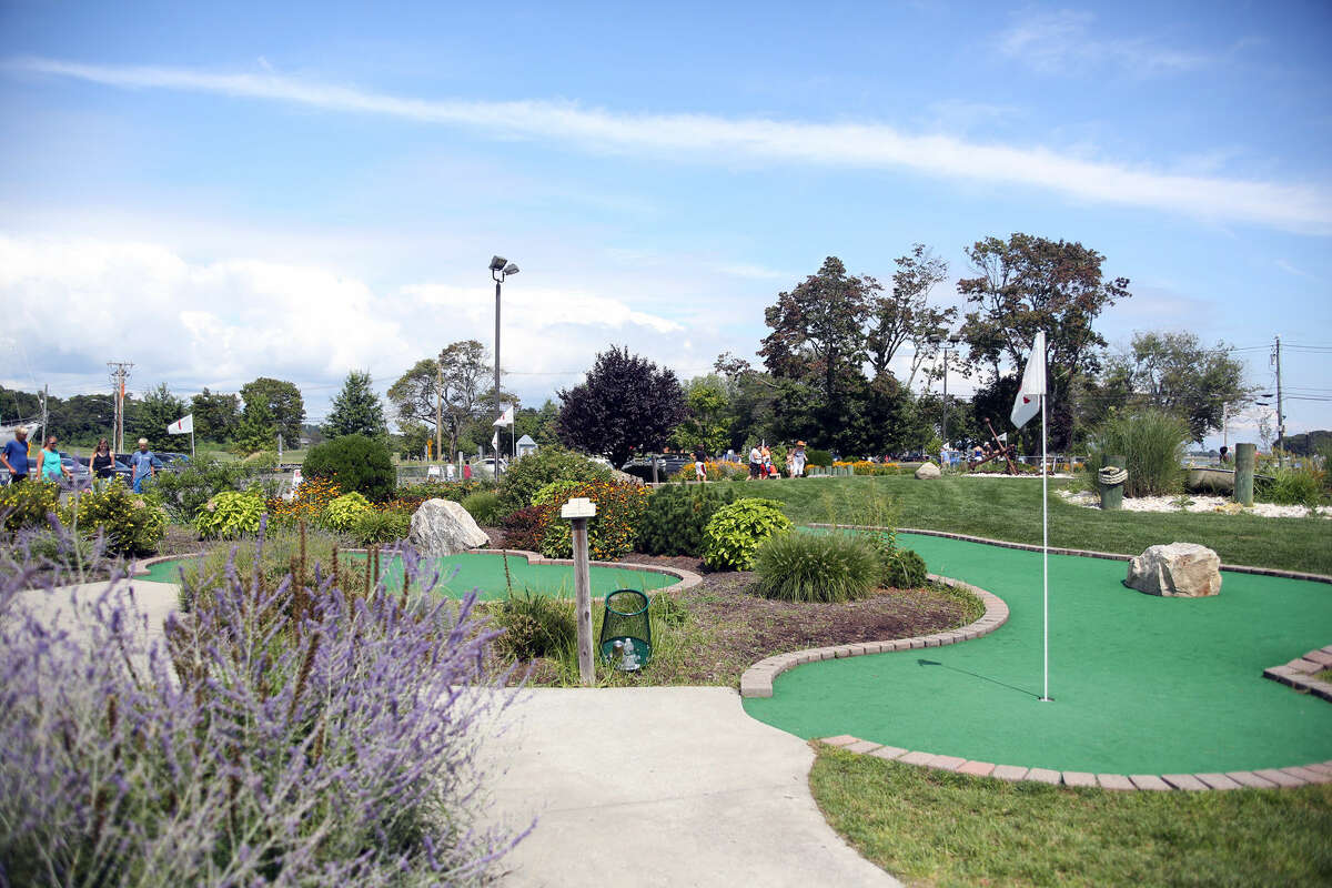Treasure Island Golf & Games 14041 S. Padre Island Drive Hours and times vary.