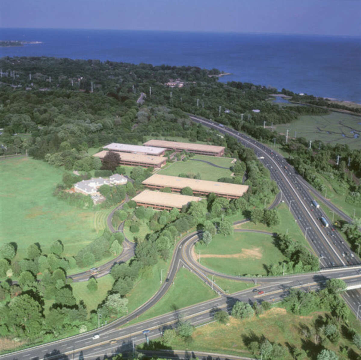 Contributed photo Nyala Farms in Westport was purchased recently by Stamford-based Building & Land Technology for $130 million.
