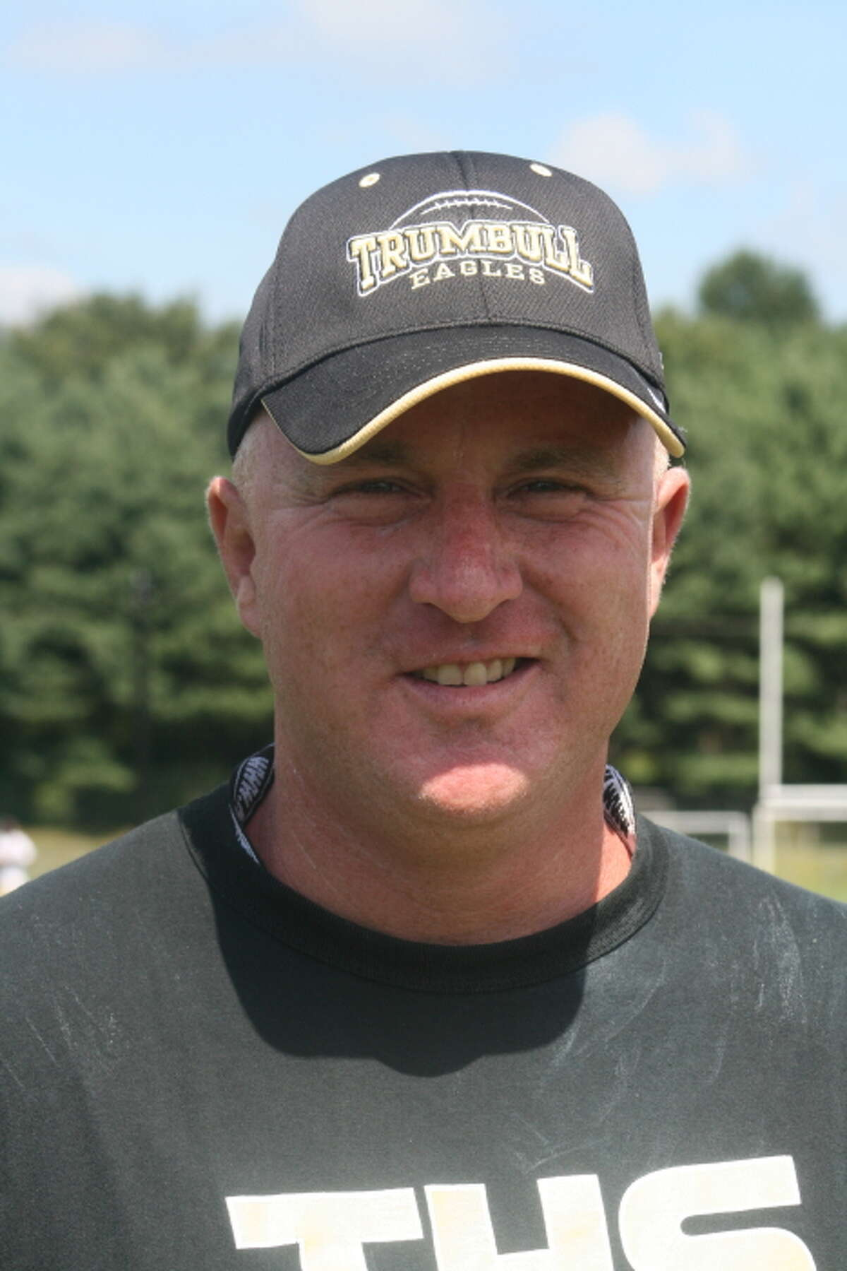 Doug Marchetti is expected to be named the new athletic director at Norwalk High on Tuesday.