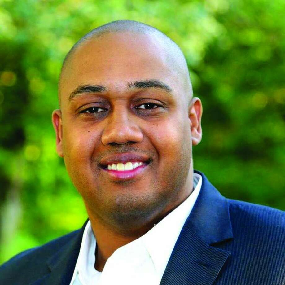 City Councilman, David Watts.