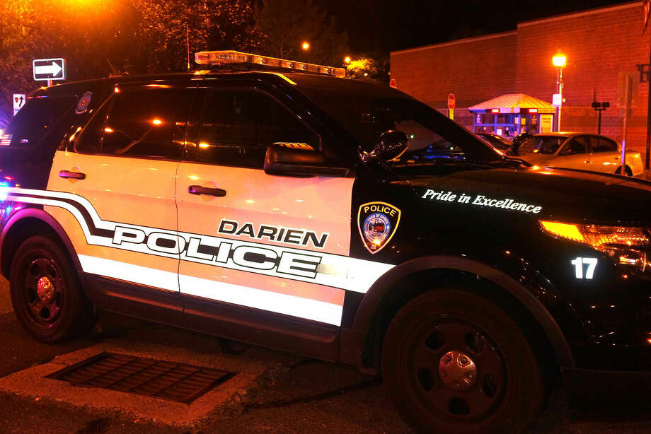 Hour photo/Jeff DalePolice respond to report of a fight, stabbing and assault in SoNo around 2:30 a.m. Saturday morning.