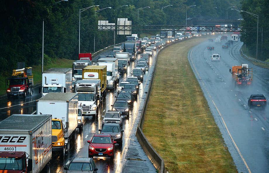 Bad Traffic on i 95 - The Hour