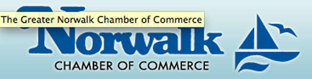 Greater Norwalk Chamber of Commerce logo