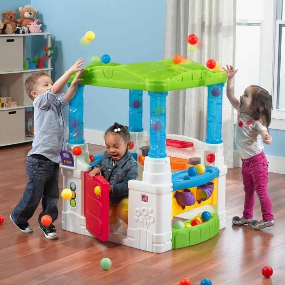 4 Easy Ways for Parents to Add Interactive Play Throughout the Day
